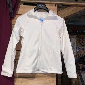 Women's Small Columbia Omni-Shield Jacket Size S